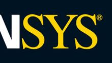 ANSYS Recognized As A Leader In Corporate Sustainability