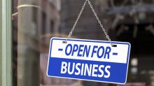 Most small businesses are hopeful about reopening: Survey