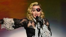 Injury-Plagued Madonna Cancels Last North American Show of Madame X Tour: 'Indescribable Pain'