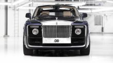 Is this multimillion-dollar Rolls-Royce the most expensive new car ever?