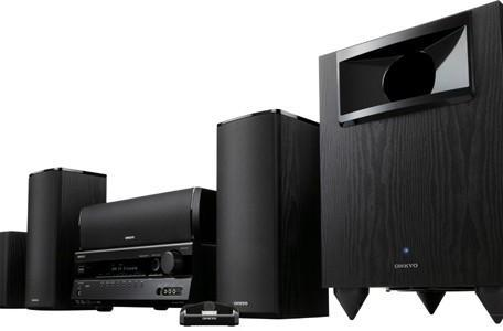 Onkyo intros 'entry-level' HT-S5200 and HT-S3200 HTIB systems