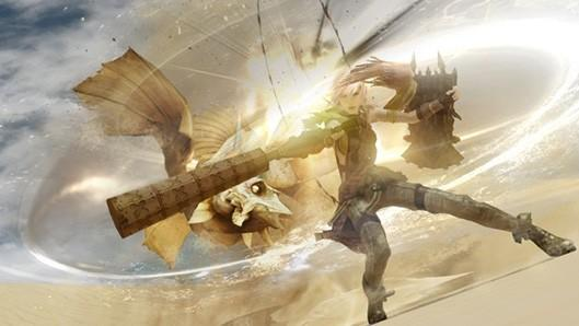 Square Enix's TGS 2013 line-up includes Lightning Returns, Thief