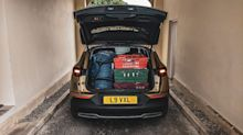 Long-term report: Our capacious Vauxhall Grandland X makes short work of a house move