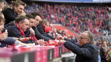 Fans vor Rückkehr? Rummenigge erläutert Planspiele