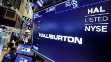 Halliburton climbs after profit beats on international demand