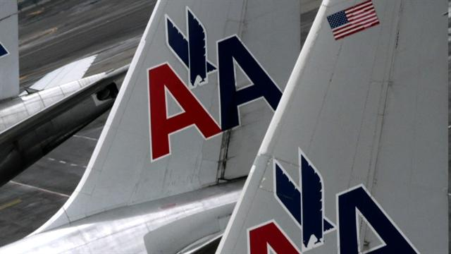 American Airlines apologizes to special members