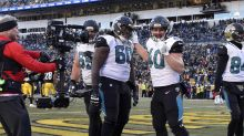 Jaguars surprise Steelers, advance to AFC championship game