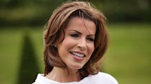 Natasha Kaplinsky Exclusive: Dancing with husband will never compare to Strictly's Brendan Cole
