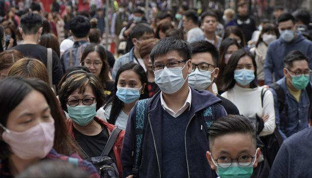 How artificial intelligence provided early warnings of the Wuhan virus