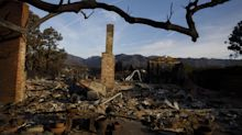 Edison Once Again Seeks to Limit Liability From California Fires