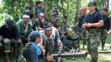 Philippine troops kill Egyptian, 2 Filipino militants