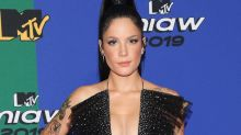 Halsey Opens Up About Confronting Mental Health Issues Since Becoming Famous: 'I've Been Committed Twice'