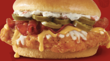 Why people are obsessed with chicken sandwiches: Wendy's CEO