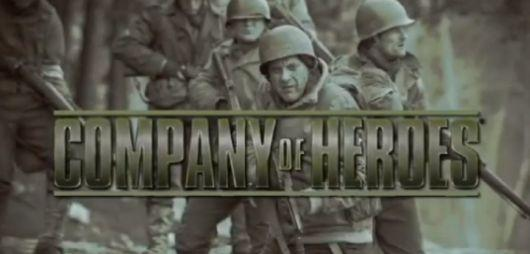 Company Of Heroes Movie Will Arrive On Dvd Blu Ray Feb 26 Engadget