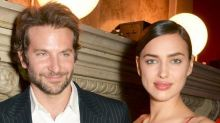 Irina Shayk and Bradley Cooper Go Public With Romance on Instagram — See the Sexy Pic