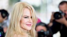 Nicole Kidman: Queen of Cannes rides high with The Killing of a Sacred Deer, The Beguiled and Top of the Lake