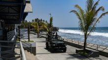 El Salvador cierra al turismo lugares de paseo por coronavirus