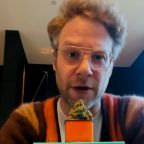 Seth Rogen launches his own cannabis (and ceramics!) business: 'I really love weed'