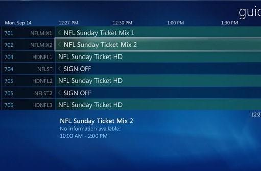 Is the NFL Sunday Ticket coming to Verizon FiOS?