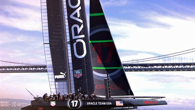 America's Cup: Gone overboard?