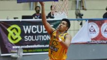 Dyll Roncal rises for KCS-Mandaue City