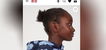 The internet is in a uproar over new H&M campaign