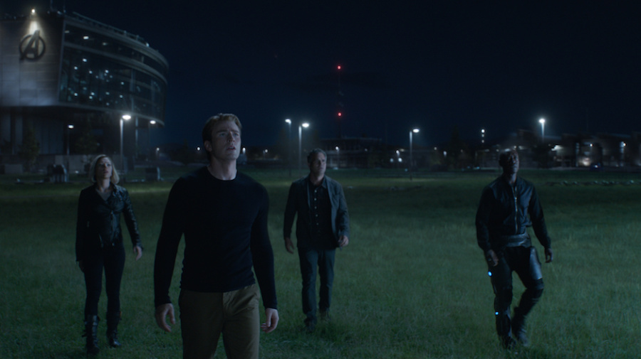 Spoiler-free review: 'Avengers: Endgame' wraps up an era with strong closures for our superheroes