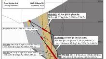 HighGold Mining Drills 19.55 g/t Gold Equivalent over 107.8 meters at Johnson Tract, Alaska USA