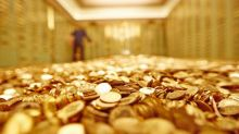 Gold falls by Rs 200 on muted demand, extends losses for 4th day