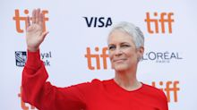 Jamie Lee Curtis provides first look at 'Halloween Kills'