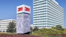 3M will merge safety, industrial business groups