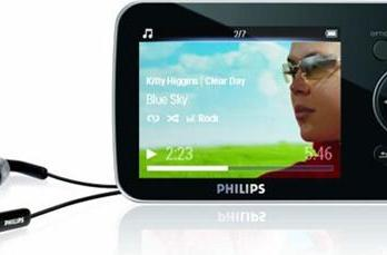 Philips GoGear Opus reviewed: solid audio, but painfully boring