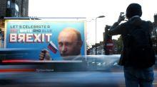 Reino Unido publica relatório sobre supostas interferências russas