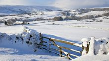 12 places in the UK with the best odds on having a white Christmas this year