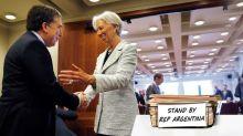El FMI, en clave electoral: elogió al plan Sandleris y libera $20.000 millones para ayuda social
