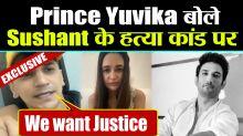 Prince Narula & Yuvika Talks on Sushant Singh Rajput's Homicide Or Suicide