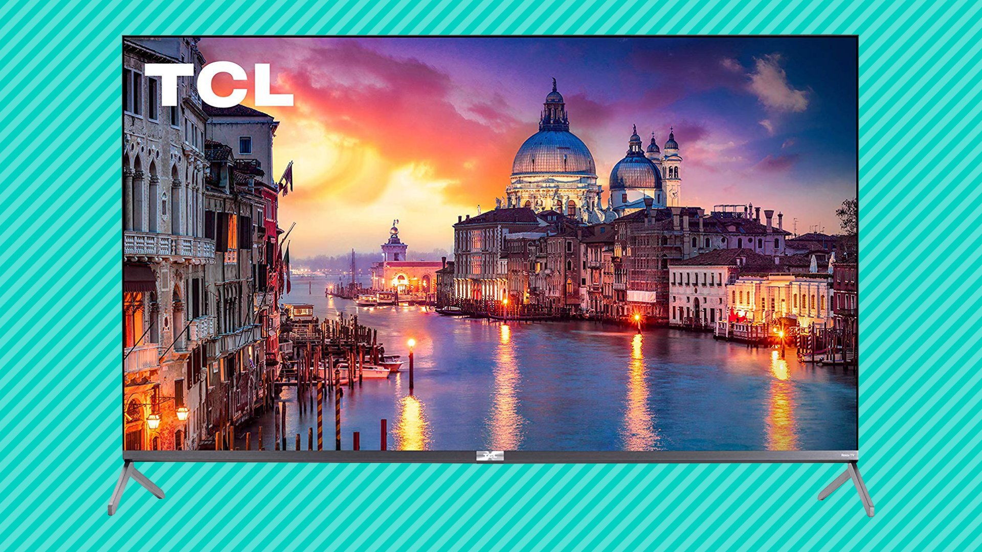 Amazon just slashed $400 off this TCL 65-inch 4K TV — and shoppers say it's 'the best TV you can buy right now'
