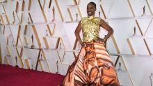 Billy Porter reigns Oscars 2020 red carpet in Kensington Palace-inspired skirt