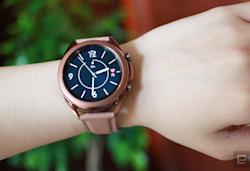 Samsung's Galaxy Watch 3 models are down to all-time lows at Amazon