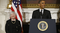 New Fed Chair Could Mean Interest Rates Near Zero Until 2017