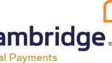 Cambridge Global Payments Announces New Endorsement Partnership with Financial Executives International Canada