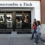 Abercrombie & Fitch soars, GM expects Cadillac boost, Barnes and Noble may go private