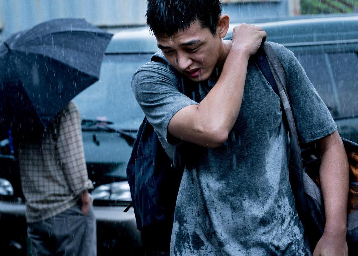 劉亞仁在《燃燒烈愛》展現深具層次且優異的演技,被視為問鼎坎城影帝的有力人選。(華聯國際提供)