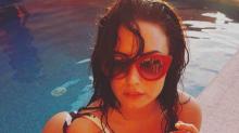 """Demi Lovato ha engordado UN kilo y """"se siente asquerosa"""""""