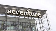 Here's Why You Should Hold on to Accenture (ACN) Stock Now