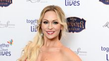 Strictly's Kristina Rihanoff would like to return in same-sex couple with Nicole Scherzinger