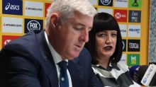 Johnson arrival curbs Cheika's powers