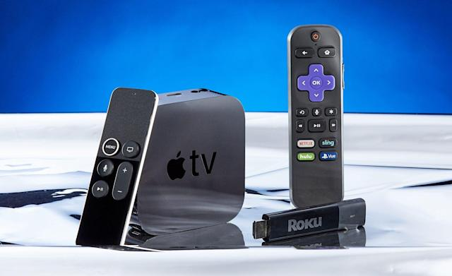 The best TVs and streamers to use in a dorm room