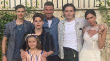 La millonaria cuota para entrar en la intimidad de los Beckham