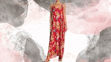 Nordstrom Rack is having a massive sale on flowy dresses—starting at $16